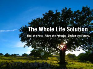 The Whole Life Solution
