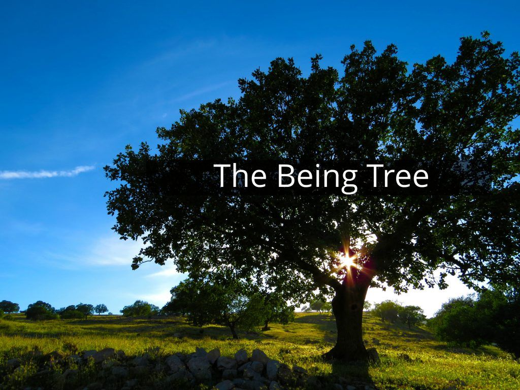 Read more about the article The Being Tree