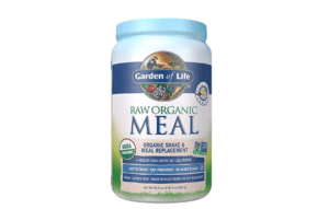Garden of Life Meal Replacement – How Does it Stand Up?