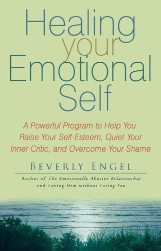 What is Healing Your Emotional Self? – A Review